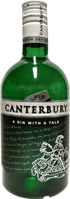 Gin Canterbury 70 cl