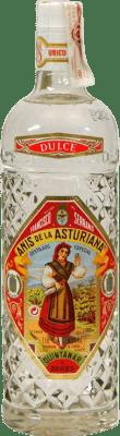 Aniseed Asturiana Anís Sweet 1 L