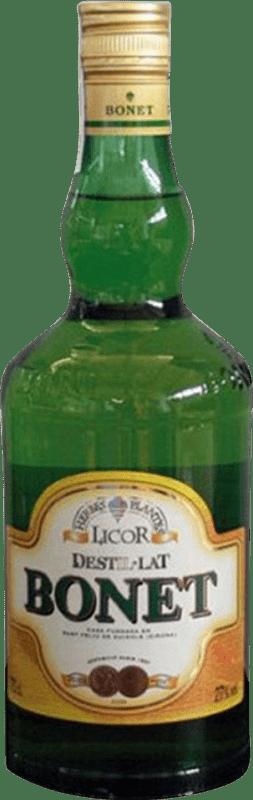 13,95 € Free Shipping | Digestive Bonet Spain Bottle 70 cl