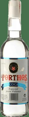 Aniseed Cazalla Porthos Dry 1 L