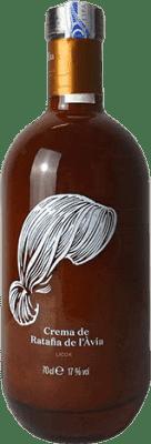 Liqueur Cream Crema de Ratafia de l'Àvia 75 cl