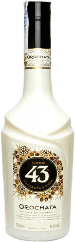 13,95 € | Liqueur Cream Orochata Spain Bottle 70 cl