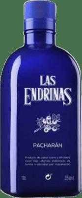 Pacharán Las Endrinas 1 L