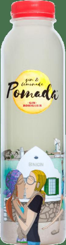 13,95 € Free Shipping | Spirits Pomada Xoriguer Spain Missile Bottle 1 L