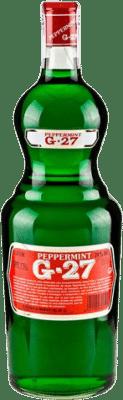 Spirits Salas Verde G-27 Pippermint 1,5 L