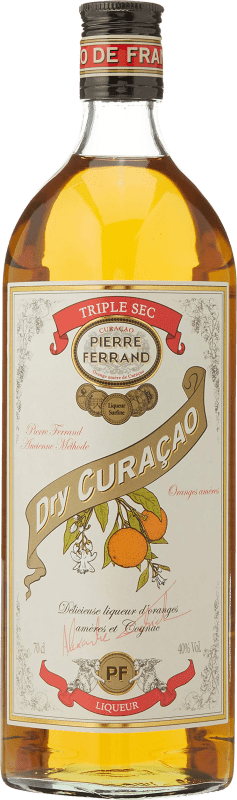 23,95 € | Triple Dry Pierre Ferrand France Bottle 70 cl