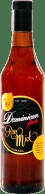 Rum Dominican Miel 70 cl