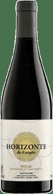 Horizonte de Exopto Tempranillo Rioja Crianza 1,5 L