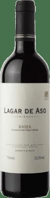 Lagar de Aso Tempranillo Rioja Crianza 75 cl