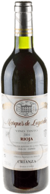 Marqués de Legarda Rioja Crianza 75 cl
