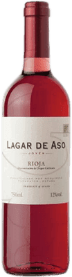 Lagar de Aso Tempranillo Rioja Joven 75 cl