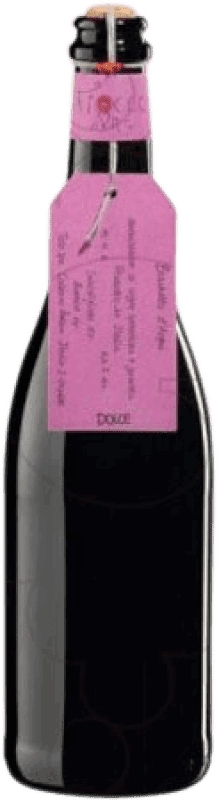 7,95 € | Red sparkling Toso d'Acqui Otras D.O.C. Italia Italy Brachetto Bottle 75 cl