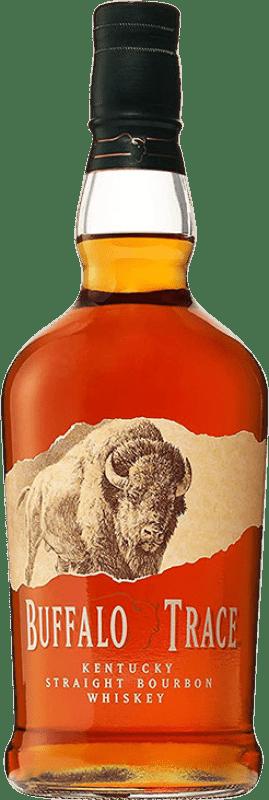 26,95 € Free Shipping | Bourbon Buffalo Trace United States Bottle 70 cl