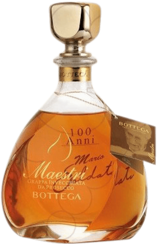 52,95 € | Grappa Bottega Maestri Italy Bottle 70 cl