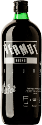 Vermouth Casa Mariol Negre 1 L
