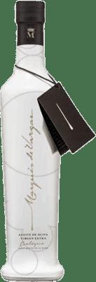 15,95 € Envío gratis | Aceite Marqués de Vargas España Media Botella 50 cl