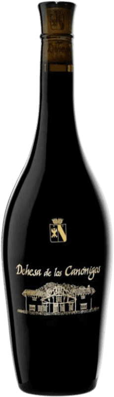 Free Shipping | Red wine Dehesa de los Canónigos Anfora Gran Reserva D.O. Ribera del Duero Spain Tempranillo, Cabernet Sauvignon, Albillo Bottle 75 cl