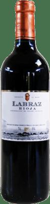 Piérola Labraz Tempranillo Rioja Joven 75 cl