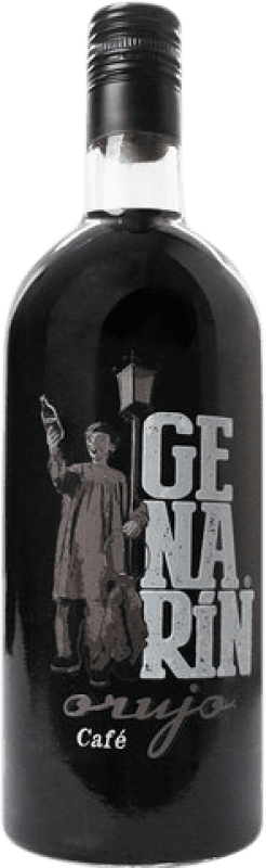 Superalcolici Genarín Café Spagna Bottiglia 70 cl