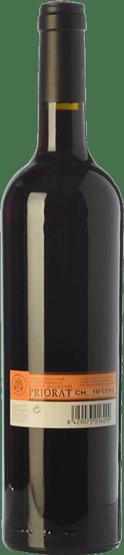 44,95 € Free Shipping   Red wine Álvaro Palacios Les Terrasses Laderas de Pizarra Crianza D.O.Ca. Priorat Catalonia Spain Syrah, Grenache, Cabernet Sauvignon, Carignan Jéroboam Bottle-Double Magnum 3 L