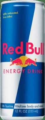 1,95 € Free Shipping   Refreshment Red Bull Energy Drink Bebida energética Austria Lata 25 cl