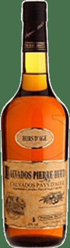 129,95 € Free Shipping | Calvados Pierre Huet Hors d'Age France Magnum Bottle 1,5 L