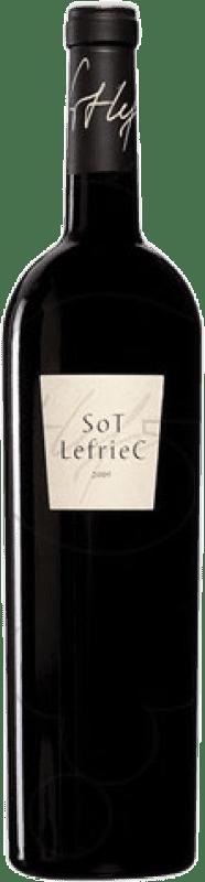 117,95 € Free Shipping | Red wine Alemany i Corrió Sot Lefriec 2009 D.O. Penedès Catalonia Spain Merlot, Cabernet Sauvignon, Mazuelo, Carignan Magnum Bottle 1,5 L
