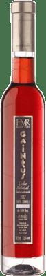 25,95 € Free Shipping | Fortified wine Mont-Rubí Gaintus Dulce de Uva D.O. Penedès Catalonia Spain Sumoll Half Bottle 37 cl