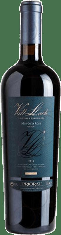 346,95 € Free Shipping | Red wine Vall Llach Mas de la Rosa D.O.Ca. Priorat Catalonia Spain Merlot, Cabernet Sauvignon, Mazuelo, Carignan Magnum Bottle 1,5 L