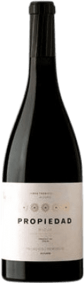 Palacios Remondo Propiedad Herencia Remondo Grenache Rioja 75 cl