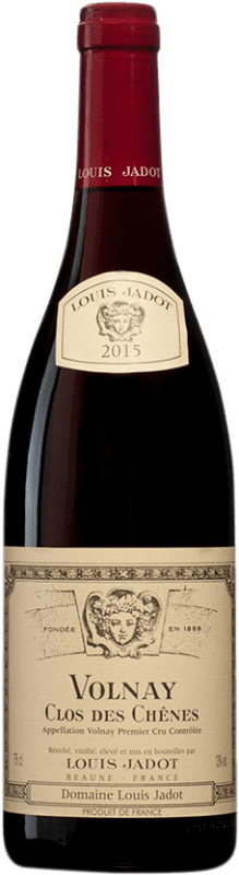 88,95 € | Red wine Louis Jadot 1er Cru Clos des Chênes A.O.C. Volnay Burgundy France Pinot Black Bottle 75 cl