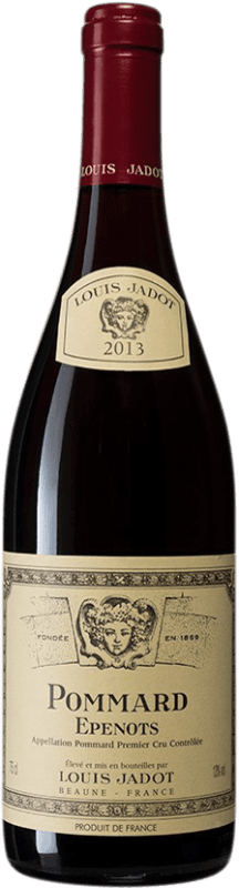 78,95 € | Red wine Louis Jadot 1er Cru Epenots A.O.C. Pommard Burgundy France Bottle 75 cl