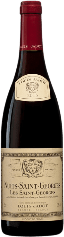 155,95 € | Red wine Louis Jadot 1er Cru A.O.C. Nuits-Saint-Georges Burgundy France Pinot Black Bottle 75 cl