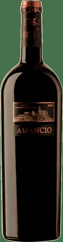 149,95 € Free Shipping | Red wine Sierra Cantabria Amancio 2006 D.O.Ca. Rioja Spain Tempranillo Bottle 75 cl
