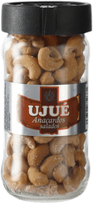 11,95 € 免费送货 | Aperitivos y Snacks Ujué Anacardo Salado 西班牙