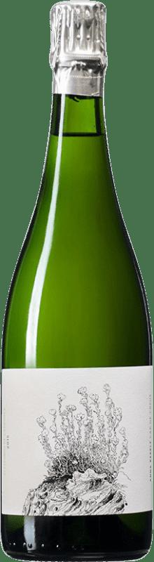 35,95 € Free Shipping | White sparkling Espelt Anna Espelt Cap de Creus D.O. Empordà Catalonia Spain Monastrell Bottle 75 cl