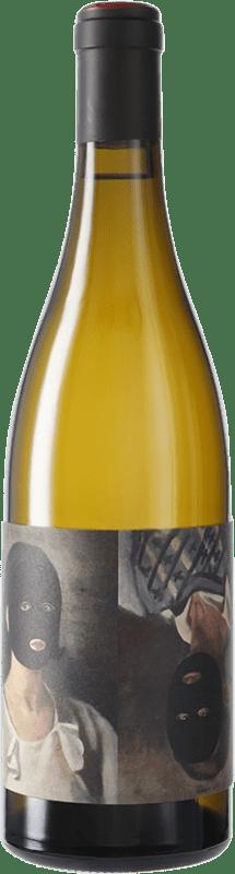 57,95 € | White wine Matador Arroyo-Muradella D.O. Monterrei Spain Monastrell Bottle 75 cl