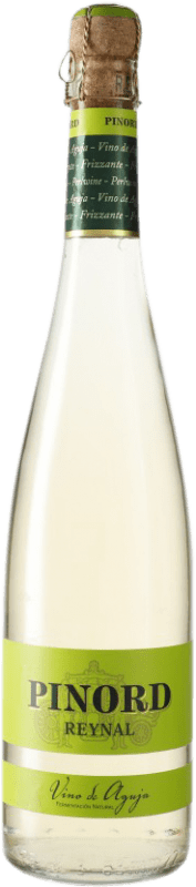 5,95 € | White wine Pinord Blanc D.O. Penedès Catalonia Spain Bottle 75 cl