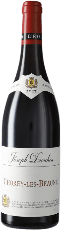 24,95 € Free Shipping | Red wine Drouhin Chorey-les-Beaune A.O.C. Beaune Burgundy France Bottle 75 cl