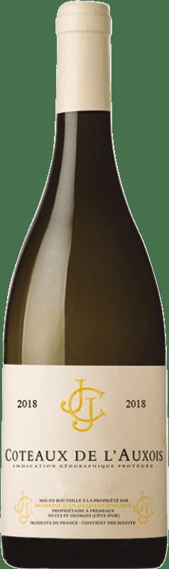 19,95 € Free Shipping | White wine Confuron Côteaux de l'Auxois Clos de la Romanée A.O.C. Côte de Nuits Burgundy France Pinot Grey Bottle 75 cl