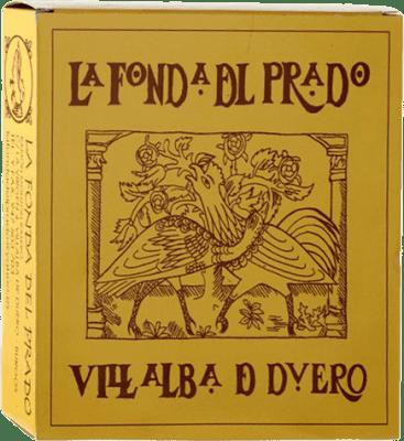 27,95 € Envío gratis | Conservas de Carne La Fonda del Prado Faisán España