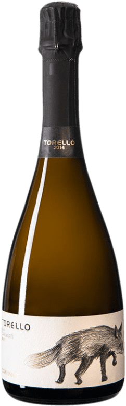 18,95 € Free Shipping   White sparkling Torelló Finca Can Martí Brut Corpinnat Spain Macabeo, Xarel·lo, Chardonnay, Parellada Bottle 75 cl
