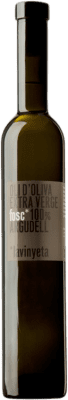 11,95 € | Cooking Oil La Vinyeta Fosc Oli Oliva Argudell Catalonia Spain Medium Bottle 50 cl