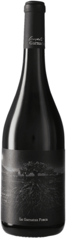 9,95 € Free Shipping | Red wine Vintae Chile Fosca del Priorat D.O.Ca. Priorat Catalonia Spain Grenache Bottle 75 cl