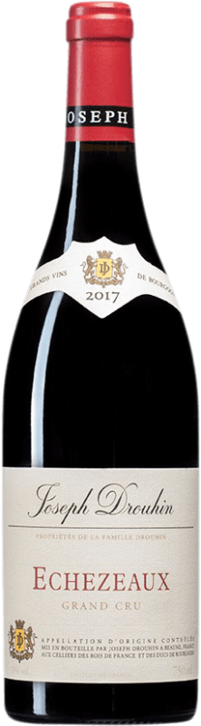 287,95 € Free Shipping | Red wine Drouhin Grand Cru A.O.C. Échezeaux Burgundy France Pinot Black Bottle 75 cl