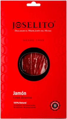 17,95 € Free Shipping | Jamones Joselito Jamón Gran Reserva Spain