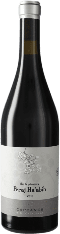 24,95 € | Red wine Capçanes Kosher Flor de Primavera D.O. Montsant Spain Pinot Black Bottle 75 cl