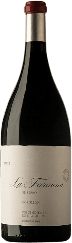 2 745,95 € | Red wine Descendientes J. Palacios La Faraona D.O. Bierzo Castilla y León Spain Mencía Magnum Bottle 1,5 L