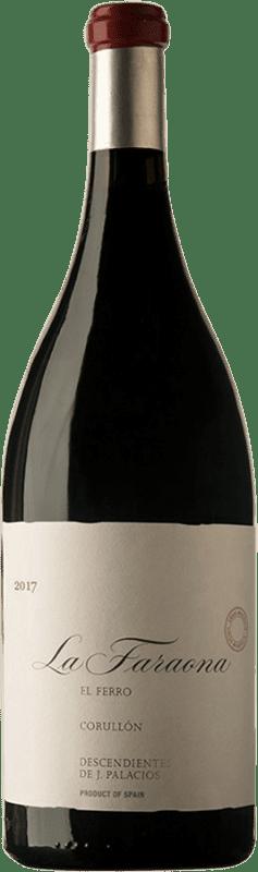 2 745,95 € Envoi gratuit | Vin rouge Descendientes J. Palacios La Faraona D.O. Bierzo Castille et Leon Espagne Mencía Bouteille Magnum 1,5 L