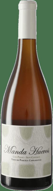 19,95 € Envoi gratuit   Vin blanc El Escocés Volante Manda Huevos con Pieles Skin Contact D.O. Calatayud Aragon Espagne Bouteille 75 cl
